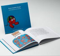Litteratur og merchandises